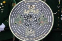 Königsscheibe 2015