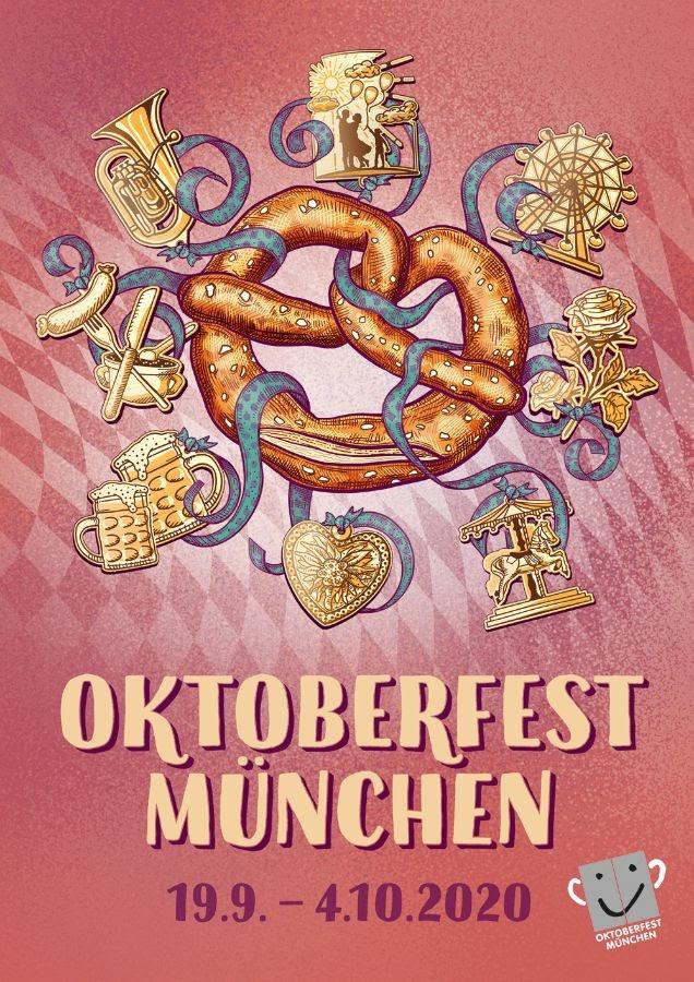 2020 fährt die Schützengilde Dannenberg zum 6. Mal nach München zum Oktoberfest